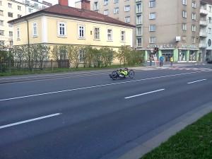 ldm13 handbiker